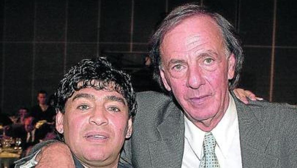 Maradona fue más decisivo en  México 86 que Pelé en el 70
