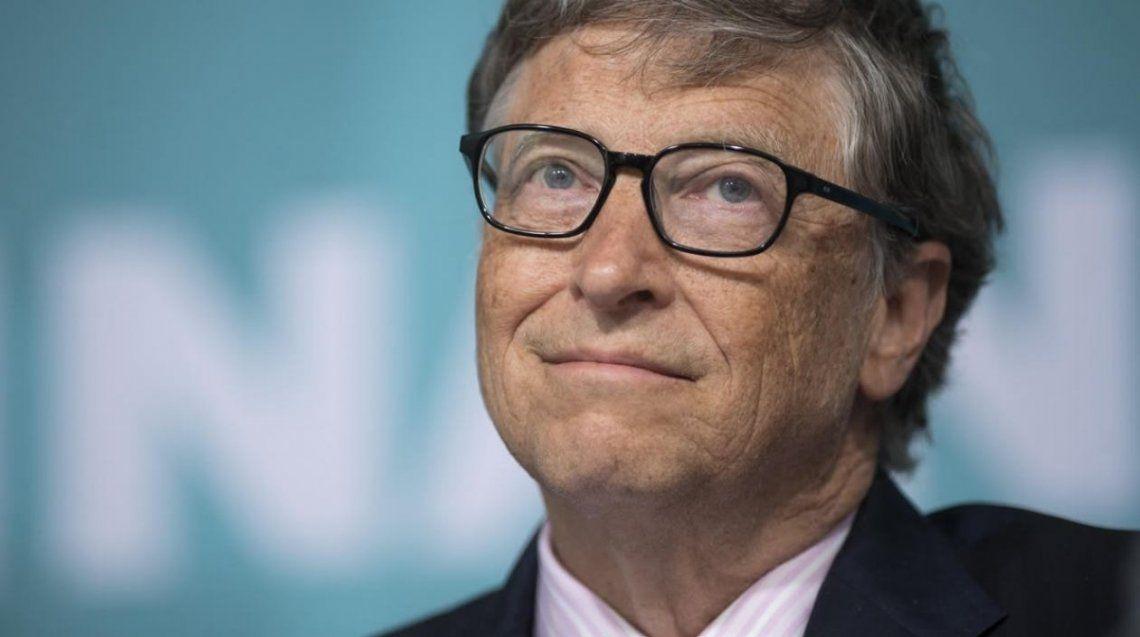 Bill Gates vaticinó una nueva pandemia, con el mosquito como protagonista