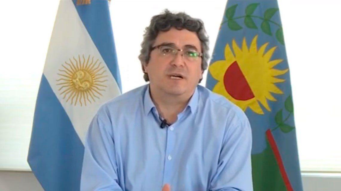El gobierno bonaerense avanza en un acuerdo con Brasil para la agricultura familiar