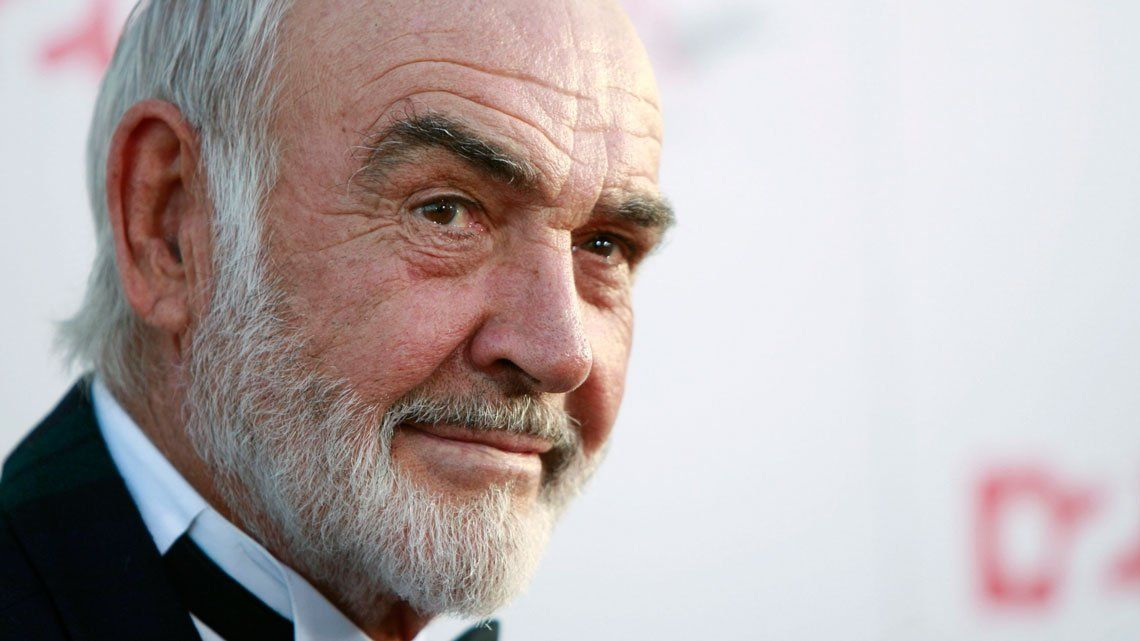 Los 90 de Sean Connery: cinco escenas inolvidables del actor escocés