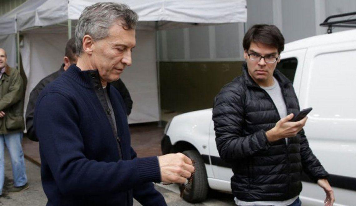 Espionaje ilegal: el secretario de Macri seguirá detenido por orden judicial