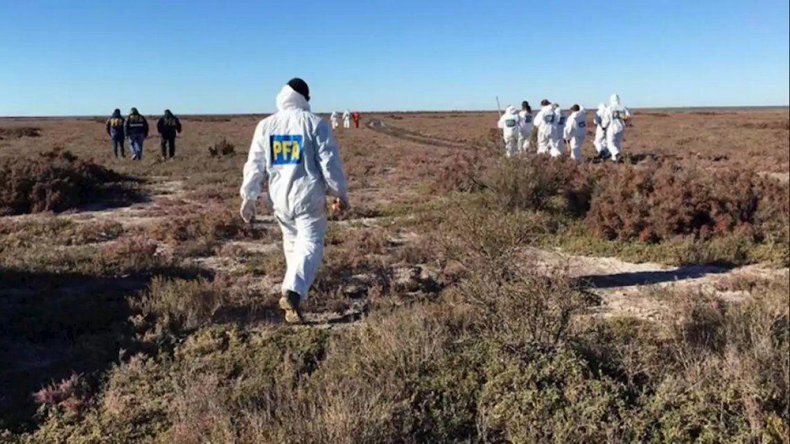 Caso Facundo Astudillo Castro: quiénes son los peritos que analizan el cuerpo encontrado
