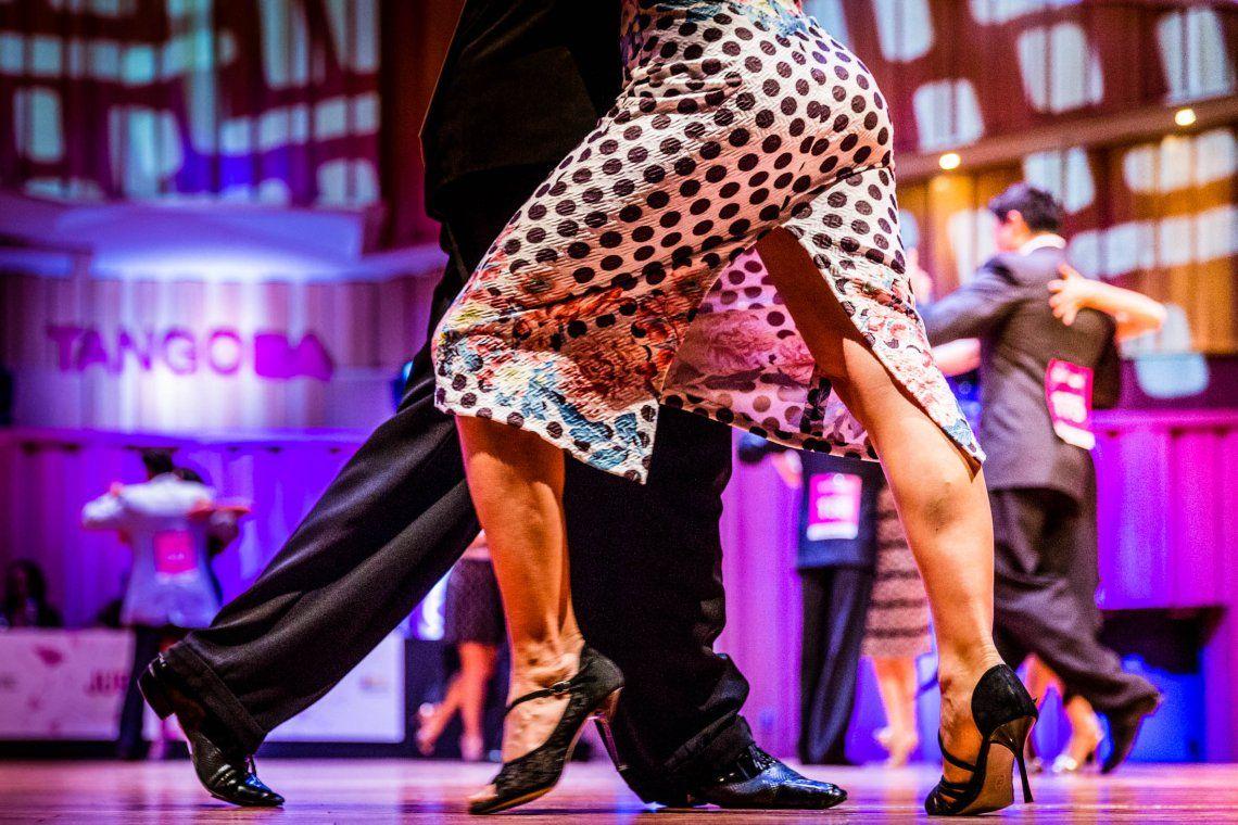 Mundial de Tango: cómo será la edición 2020 que arranca este miércoles