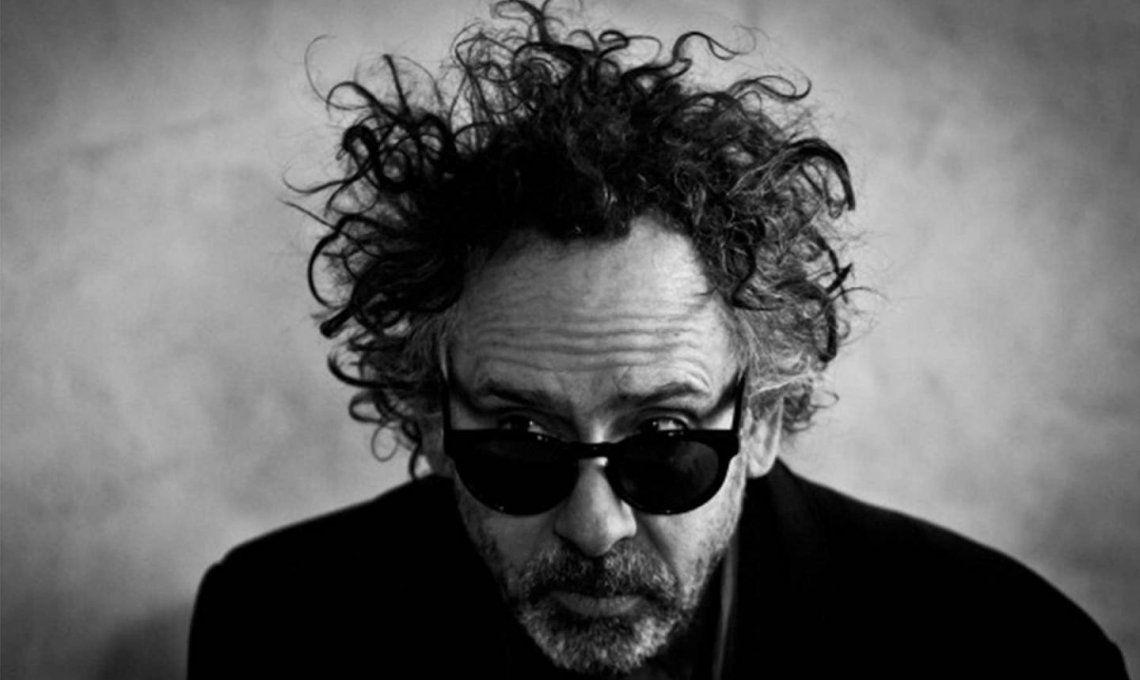 Tim Burton cumple años: repasamos la obra del niño freak que conquistó Hollywood