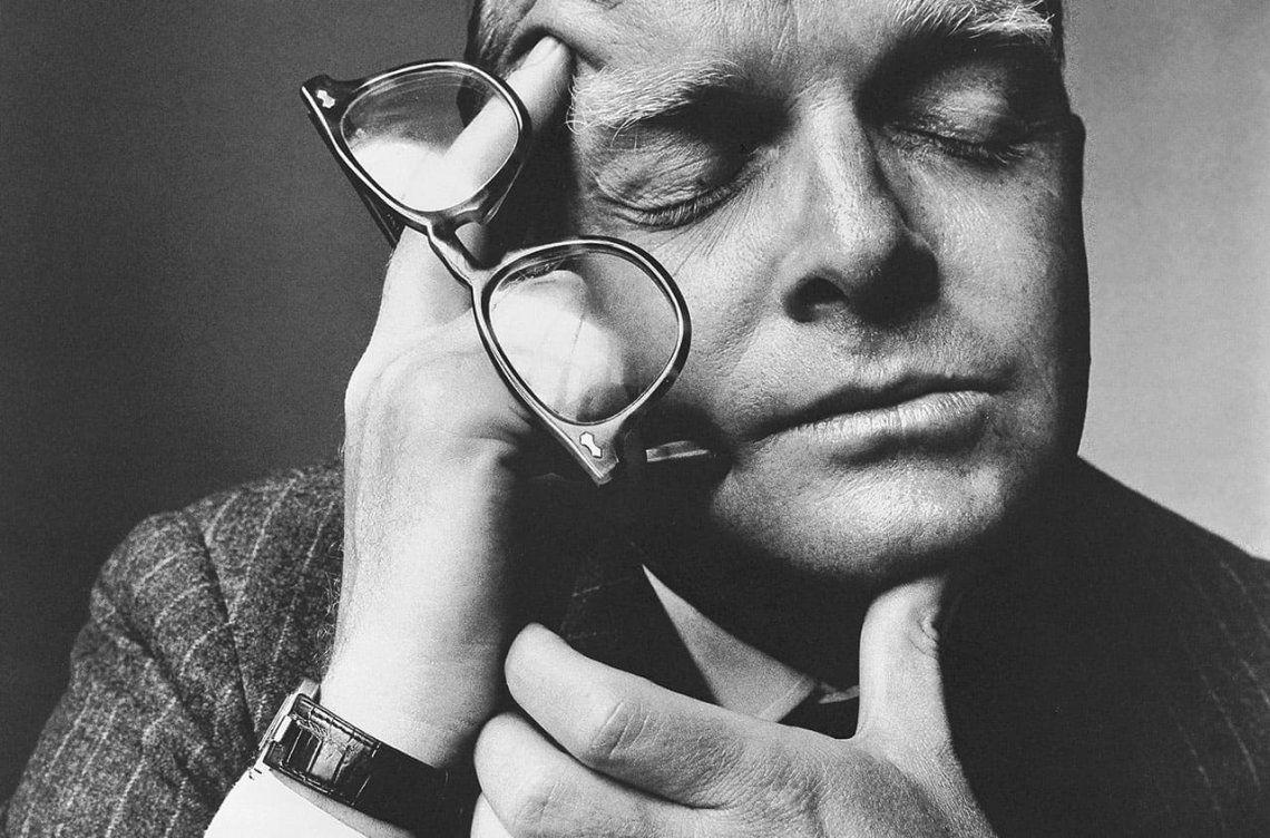 Hace 36 años moría Truman Capote, un pionero del Nuevo Periodismo