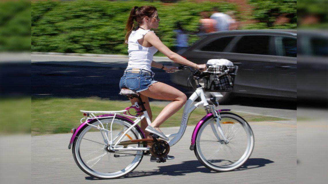 La moda de pedalear no tiene freno en el mundo