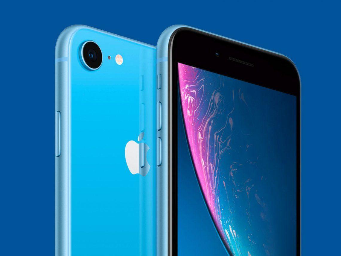 El iPhone SE, el teléfono económico de Apple, ya está a la venta en Argentina: cuánto vale