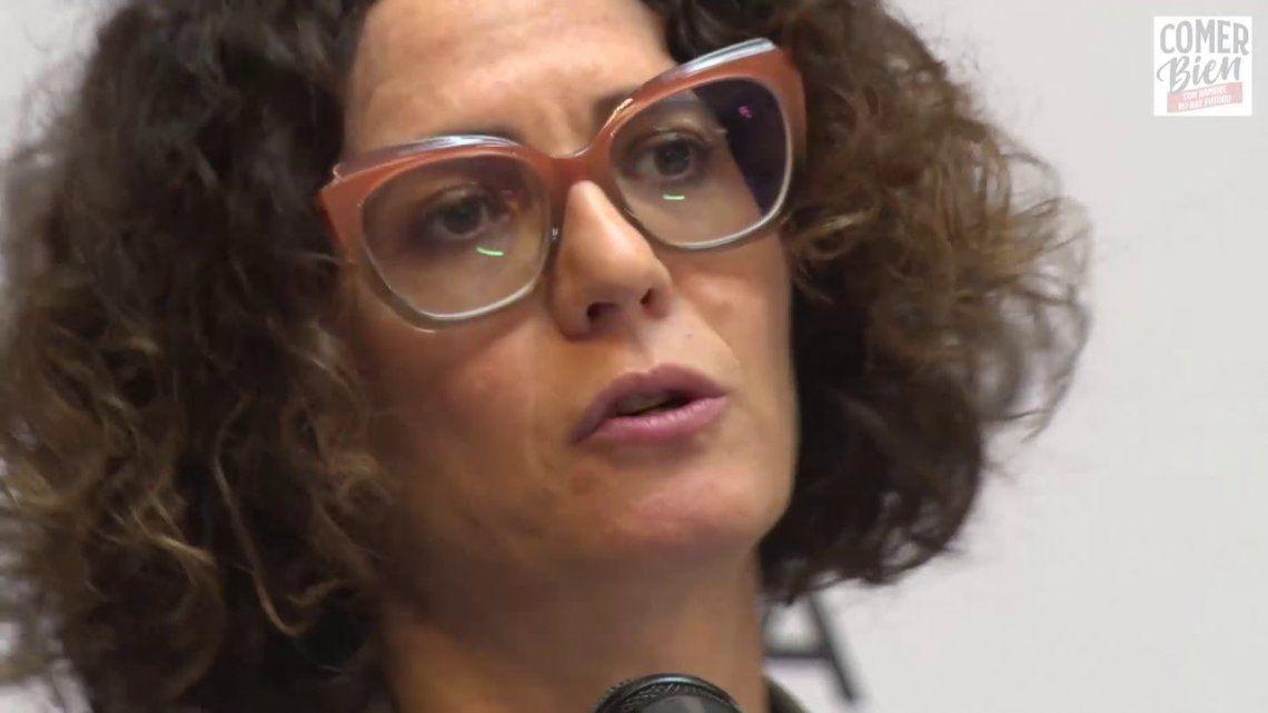 Coronavirus: Cecilia Todesca dijo que se traerá la mayor cantidad de vacunas posible