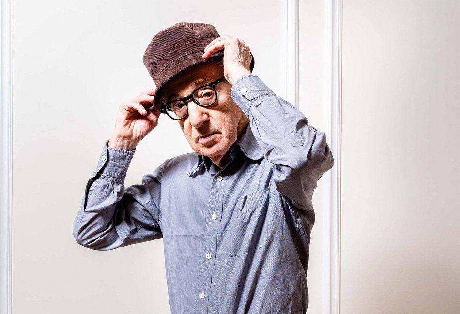 Woody Allen: No veo qué importancia pueda tener que me recuerden como un cineasta o como un pedófilo