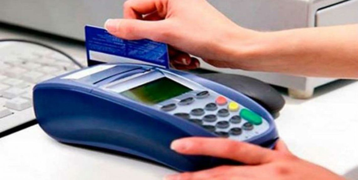 Se podrá financiar el saldo de la tarjeta de crédito de septiembre en 12 meses
