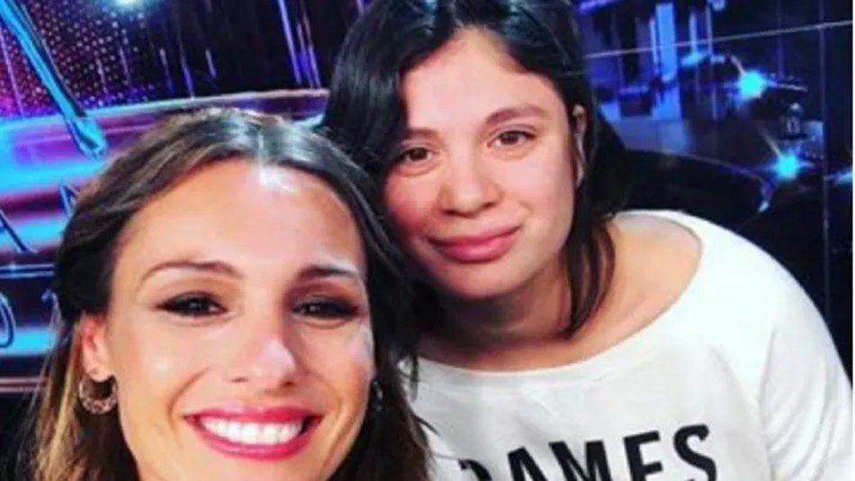 Revés judicial para Pampita en la denuncia que le efectuó su ex niñera