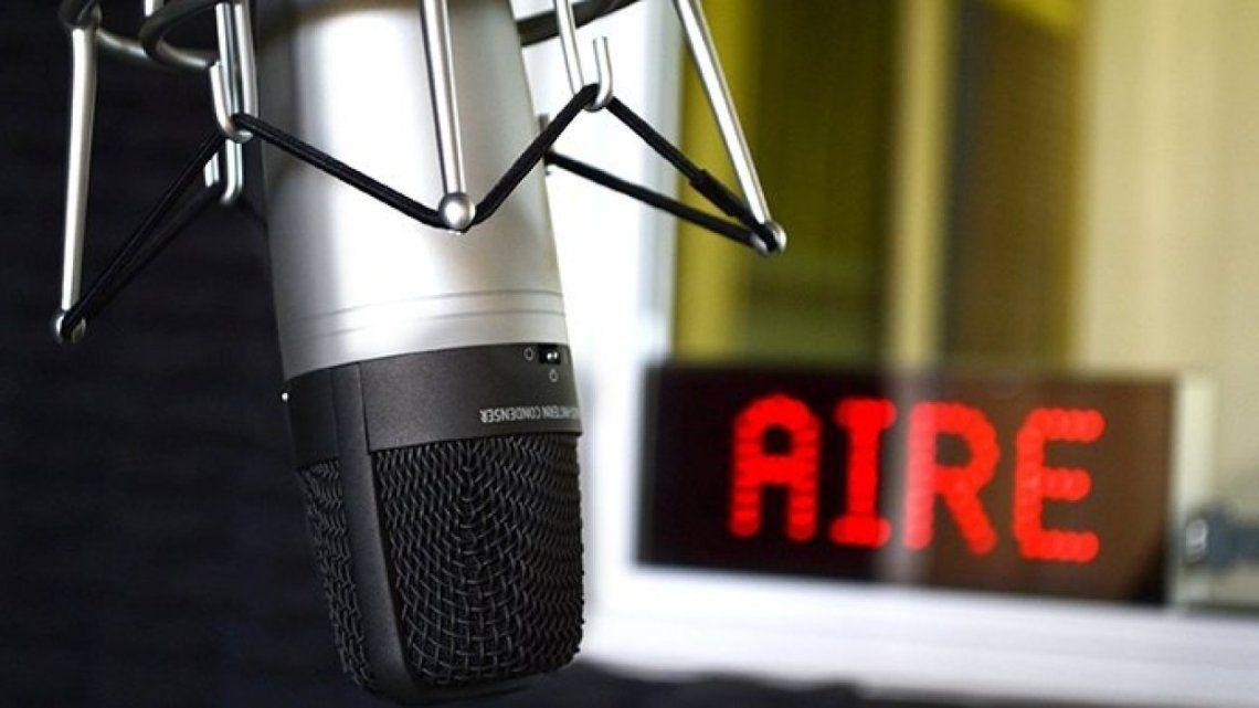 Los 100 años de la radio argentina en una grabación para el recuerdo