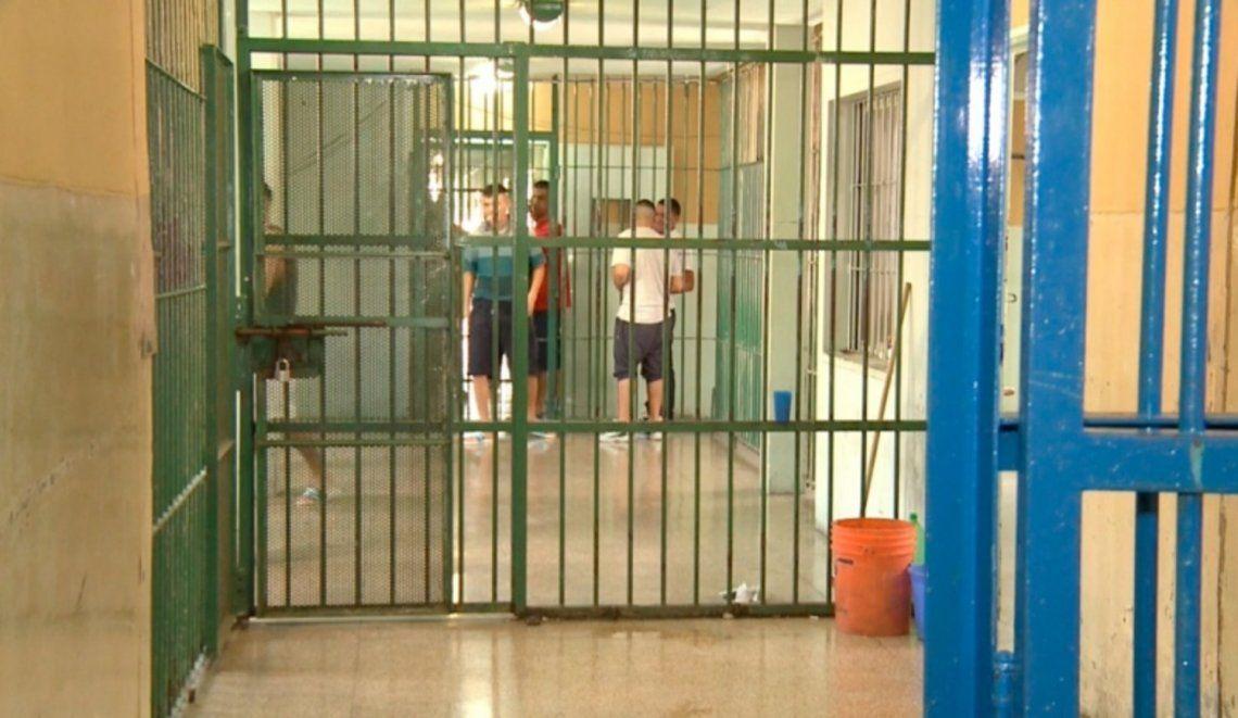 Denuncian70 casos de Covid 19 en internos de la Unidad Penal 35 de Magdalena