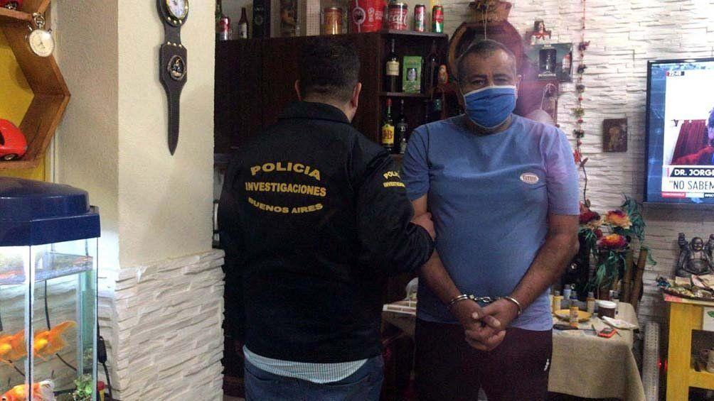 Narcos en ambulancia: 4 detenidos que operaban como los que  Mario Ishii dijo cubrir