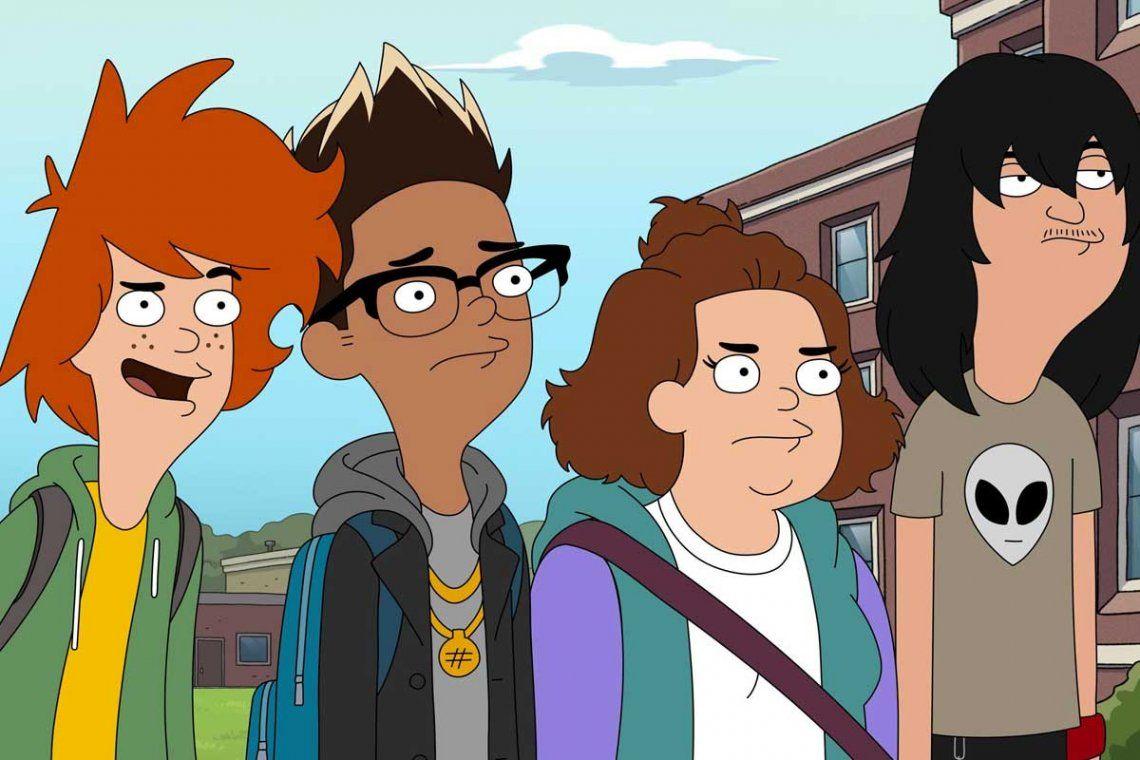 Se estrena Duncanville, la nueva serie animada de uno de los creadores de Los Simpson