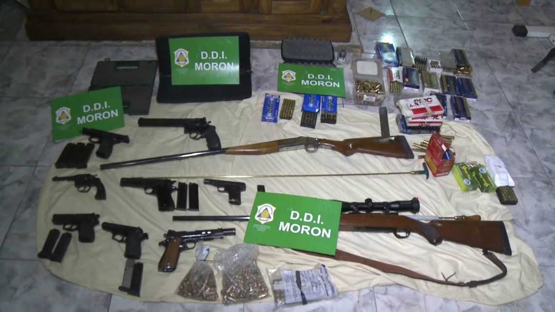 AMBA: Se duplicaron los robos violentos a casas de familia durante la cuarentena
