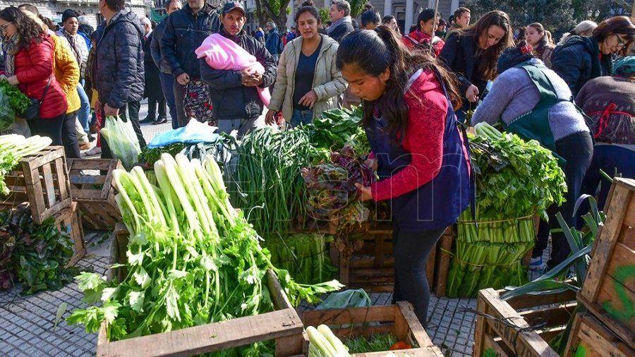 Plan Federal de Ferias: la iniciativa que busca fortalecer la economía barrial