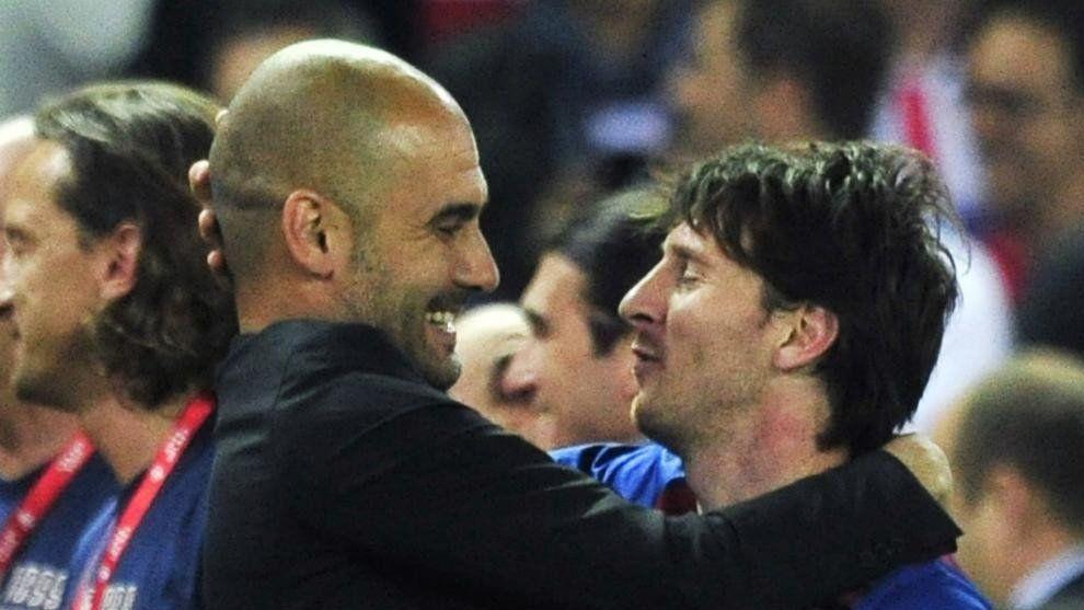 El City de Guardiola listo para pagar 600 millones de dólares por Messi, según The Sun