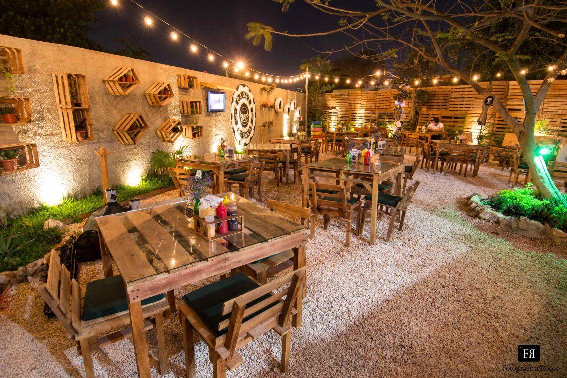 Qué restaurantes porteños pueden usar las veredas y terrazas para colocar mesas y atender clientes