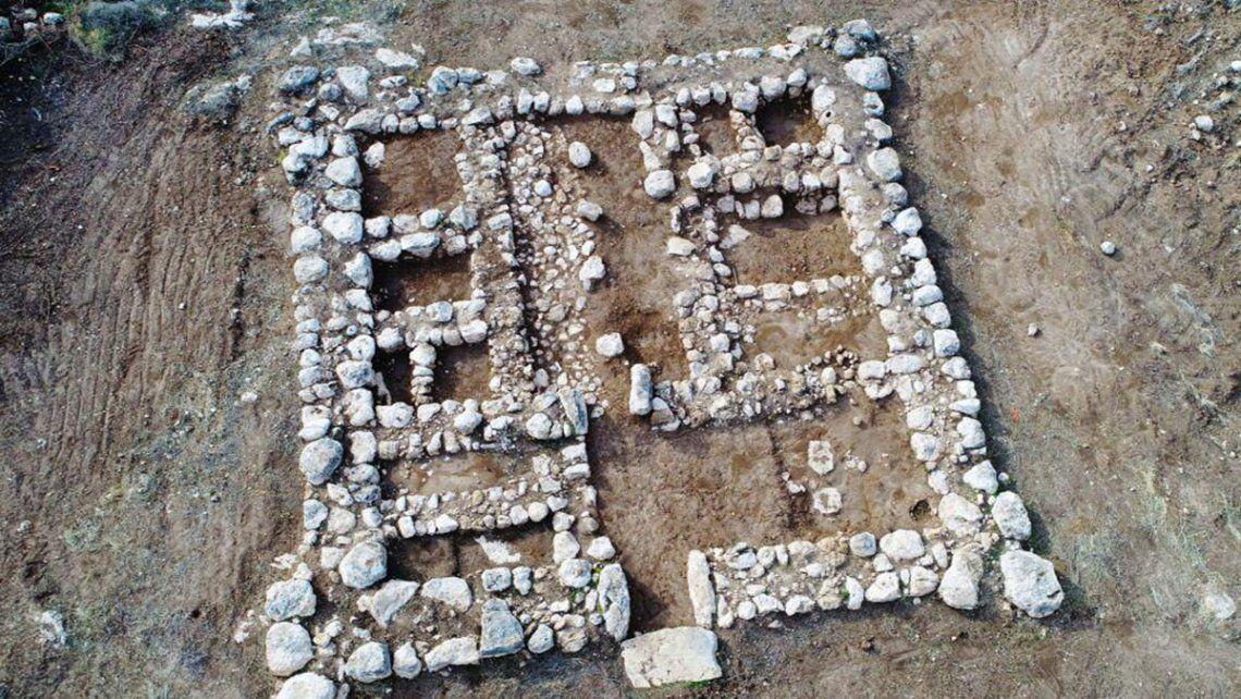 Israel: investigadores descubren una fortaleza de la época del Libro de los Jueces de la Biblia