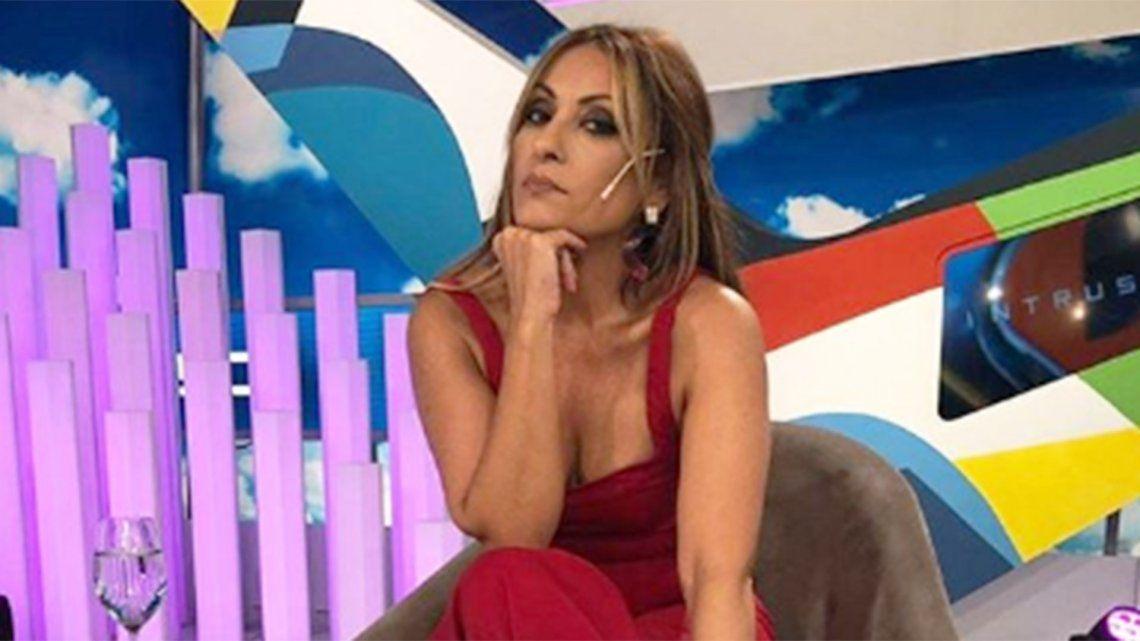 Marcela Tauro dio positivo de coronavirus tras realizarse cuatro hisopados