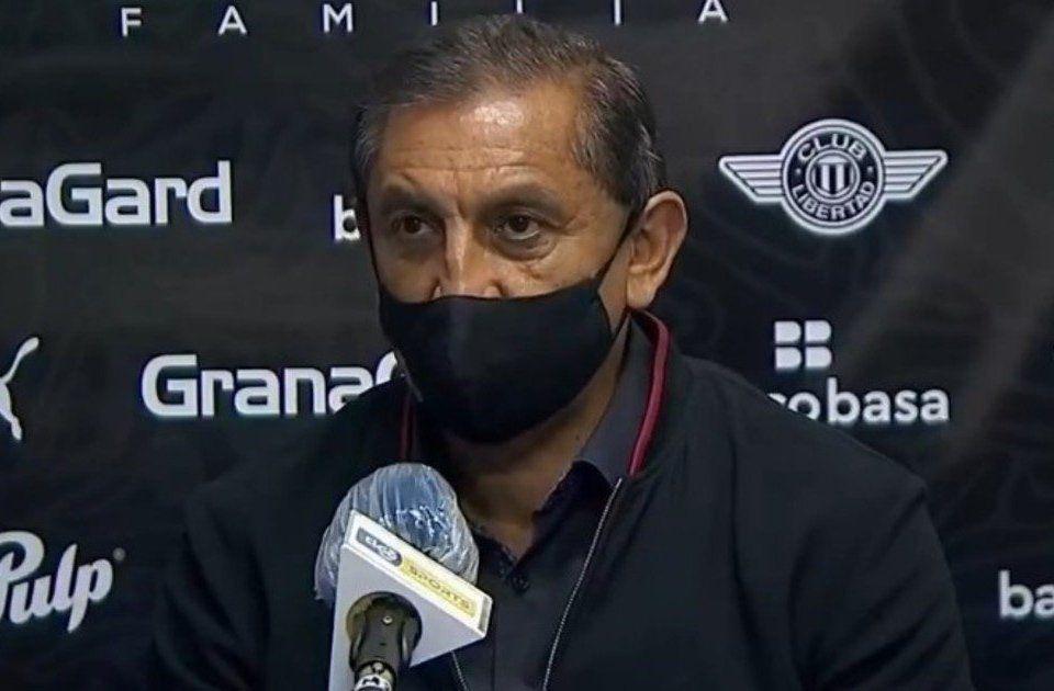 Ramón Díaz: Ojalá Boca pueda salir lo más rápido posible