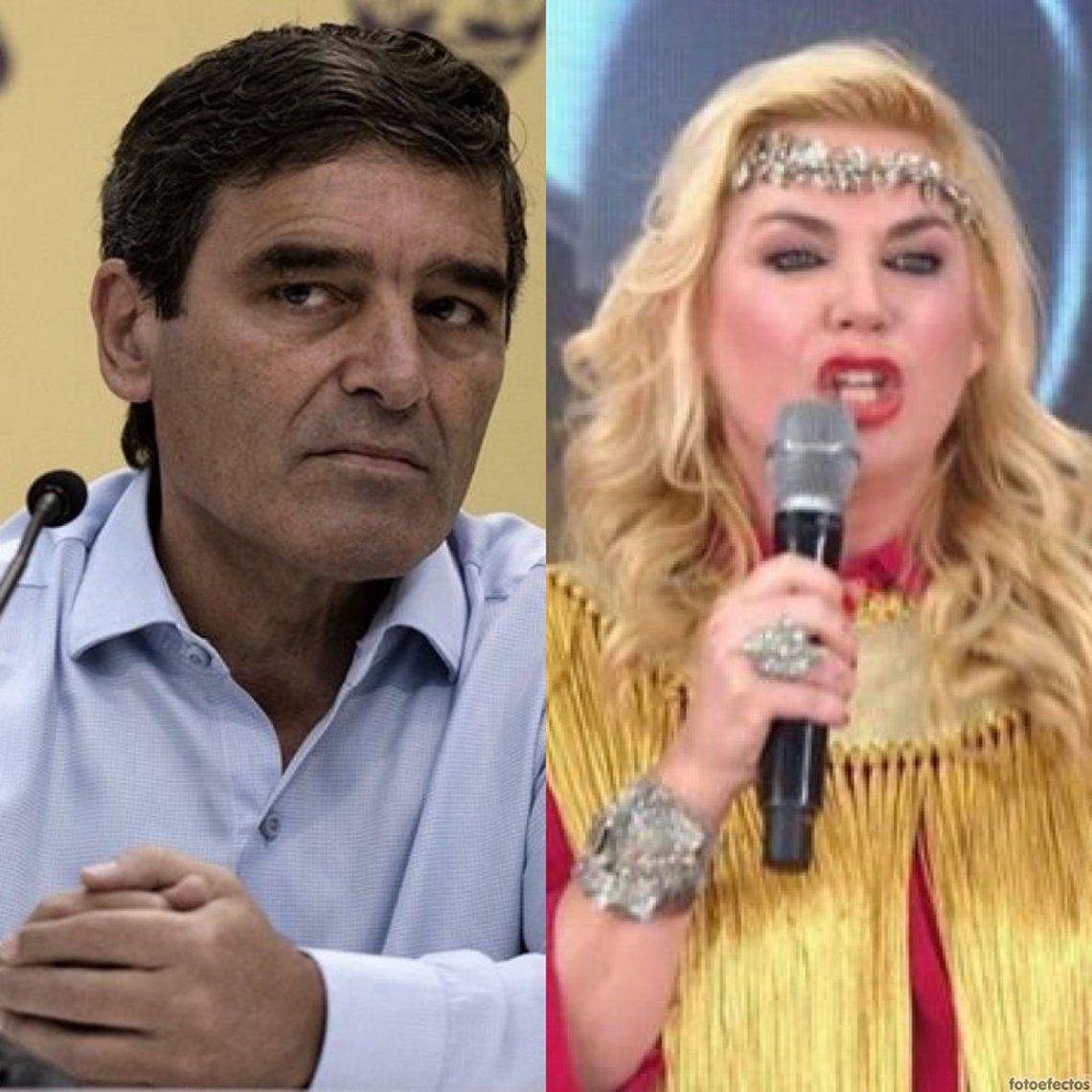 El ministro de Salud porteño explicó qué pasó con el falso positivo de Esmeralda Mitre