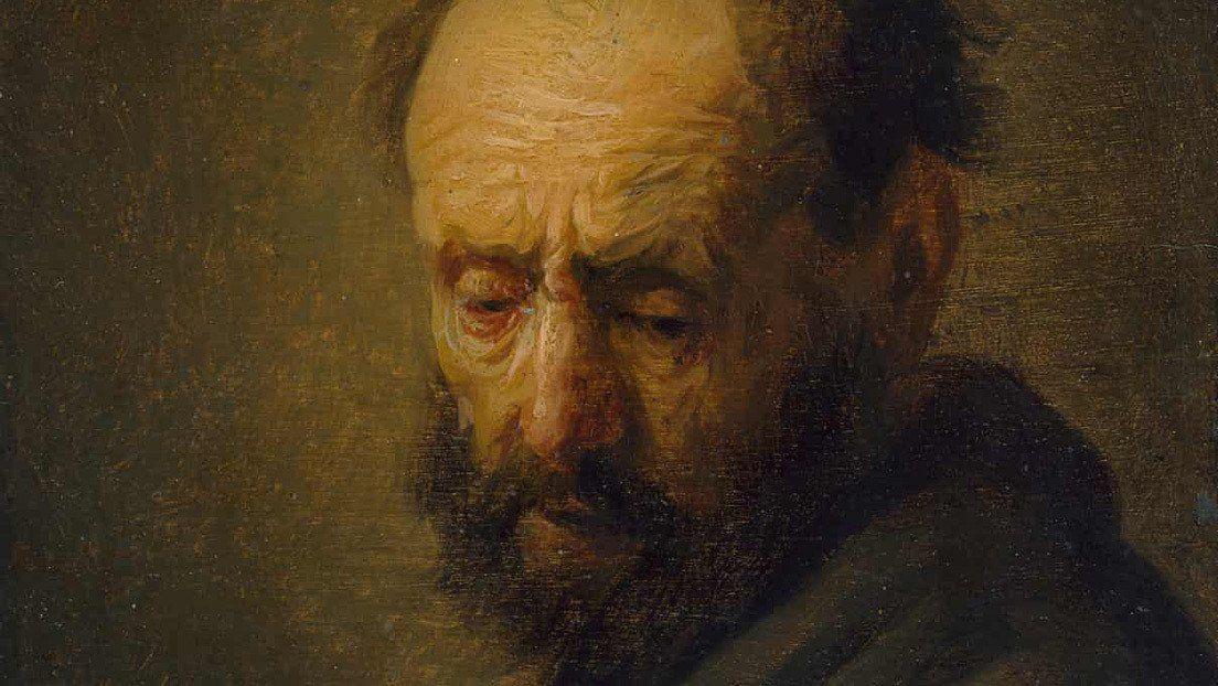 Descubren que un Rembrandt que se creía falso podría ser original