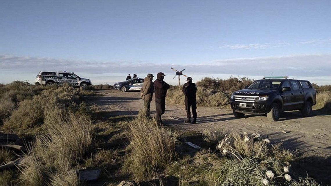 Hallan más restos óseos cerca de donde apareció el cadáver de Facundo
