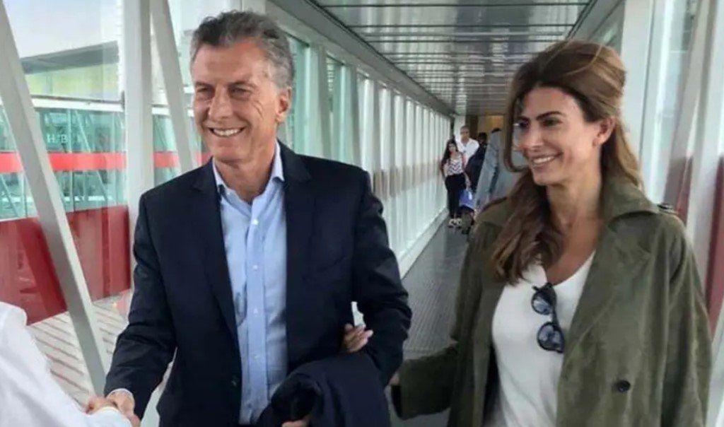 Mauricio Macri volvió al país desde Europa y deberá aislarse 14 días