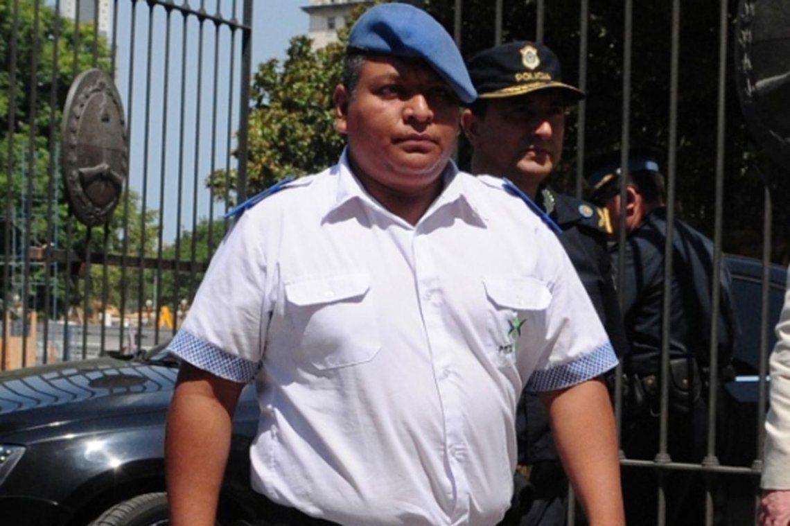 Chocobar será juzgado el 9 de octubre junto al cómplice del delincuente muerto