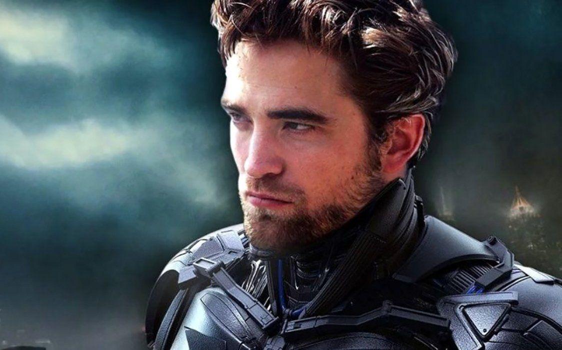 Robert Pattinson tiene coronavirus y se detuvo el rodaje de The Batman