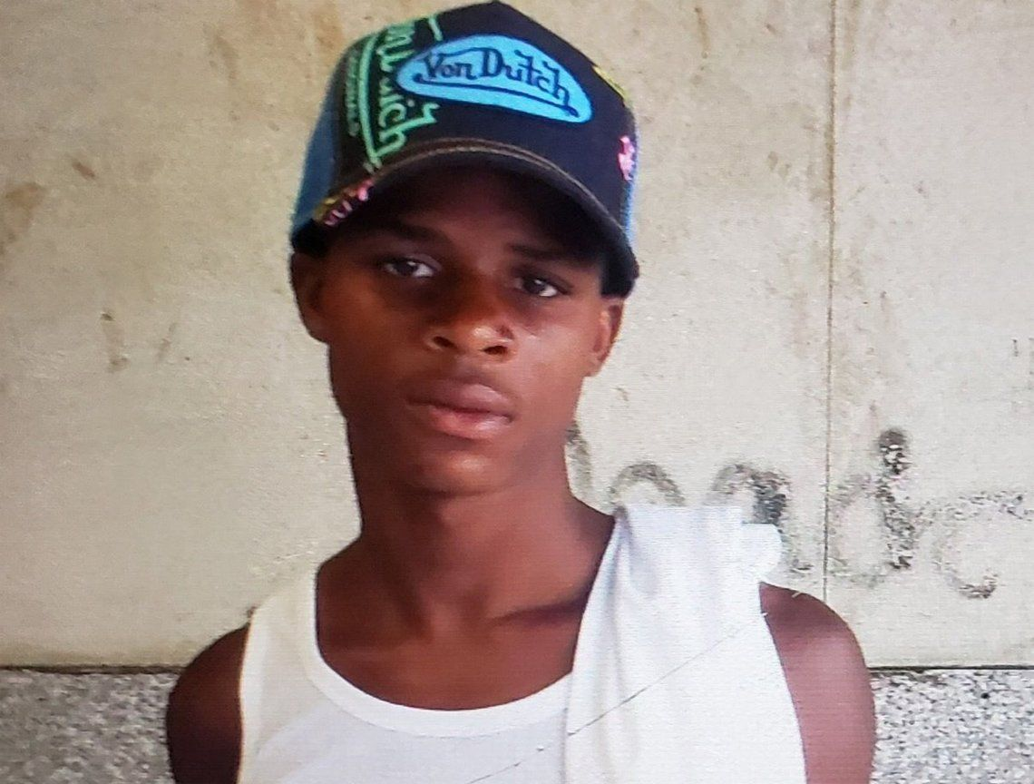 Estados Unidos: la Policía mató a tiros a un joven afroamericano de 18 años