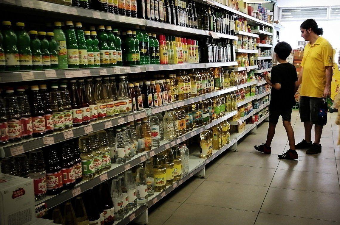 Indec | La inflación de septiembre fue de 2.8%: la más alta de los últimos 6 meses
