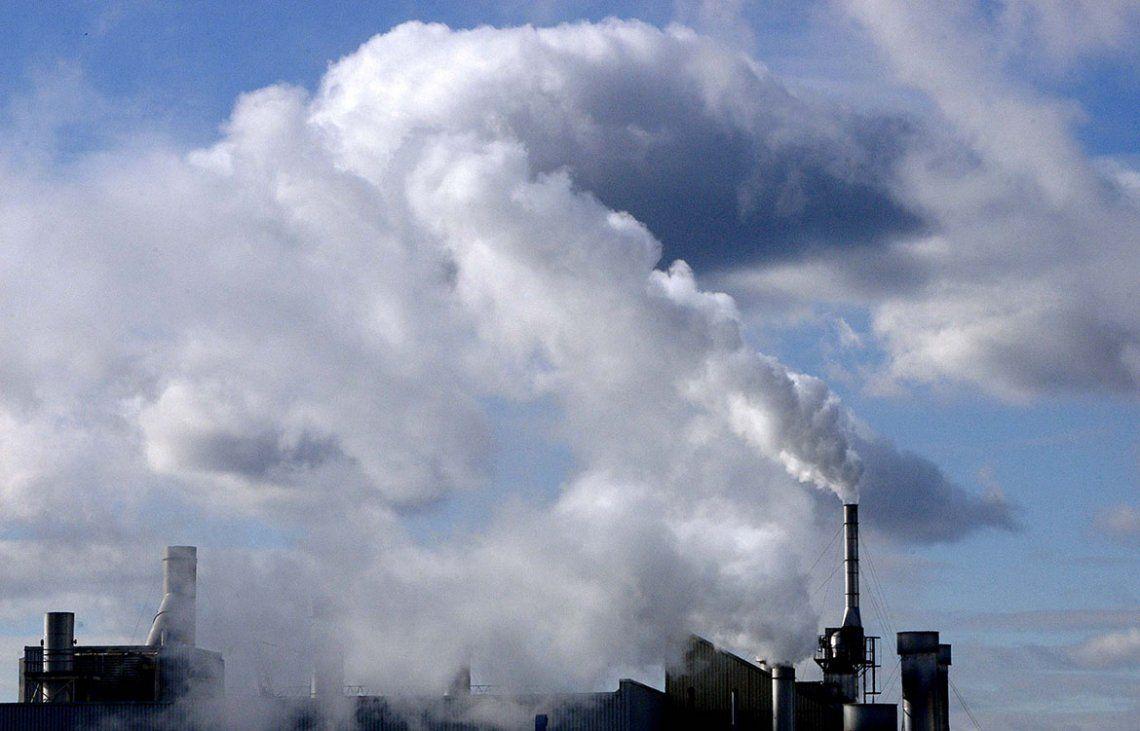 Niños y jóvenes presentan demanda climática sin precedentes contra 33 países