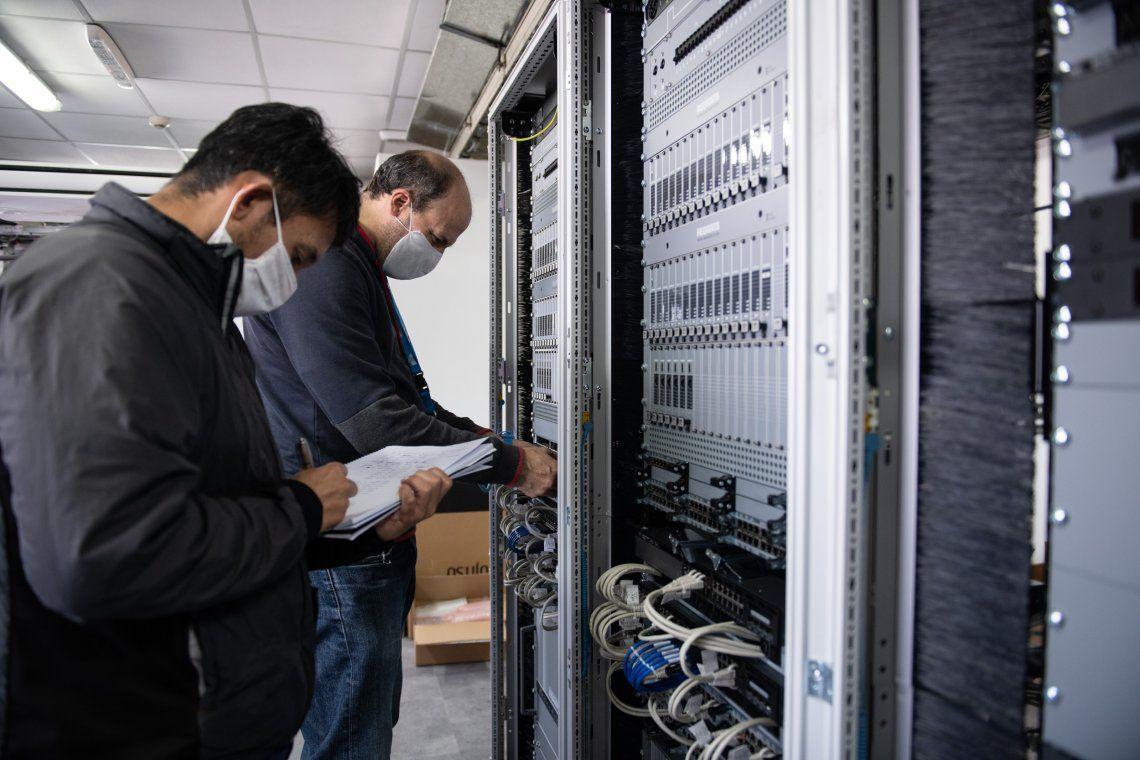 Hackers roban información de Migraciones y piden millonario rescate