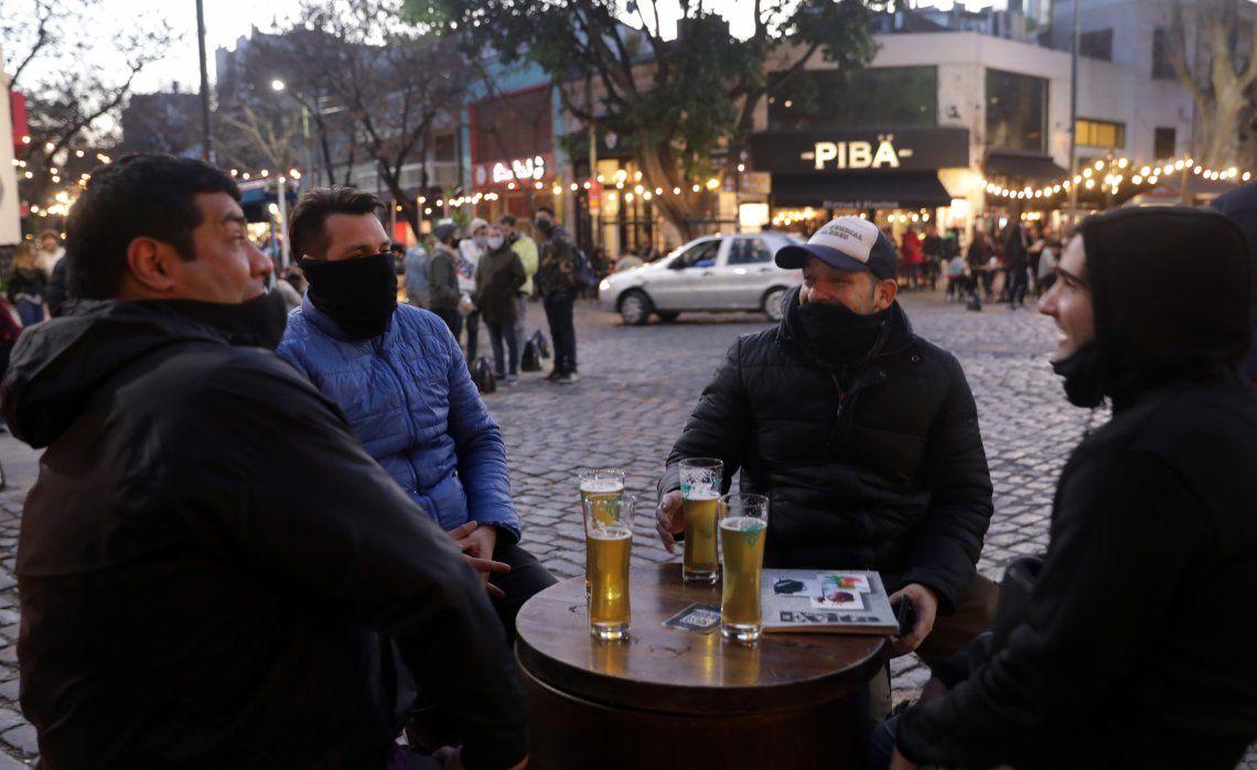 Estas son las nuevas actividades habilitadas en Capital y Gran Buenos Aires