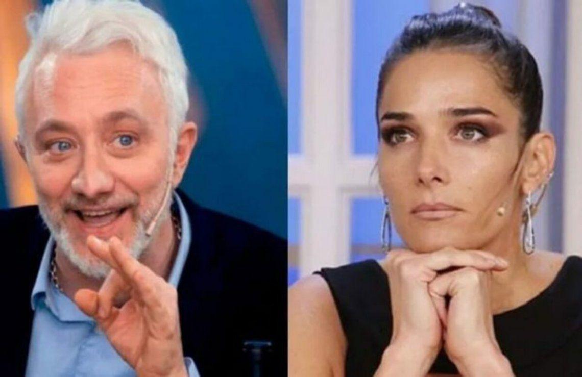 La guerra del rating entre Juana Viale y Andy Kusnetzoff: ¿quién ganó?