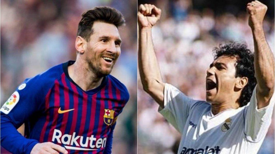Hugo Sánchez disparó contra Messi por su fallida salida del Barcelona: A joderse y aguantarse un añito más