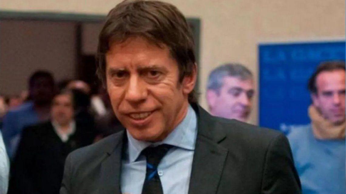 Tucumán: juez denunció presiones para interceder en una causa de abuso sexual contra Ricardo Bussi