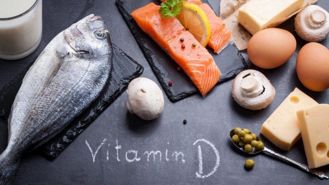 Coronavirus: vitamina D reduce posibilidades de contraerlo