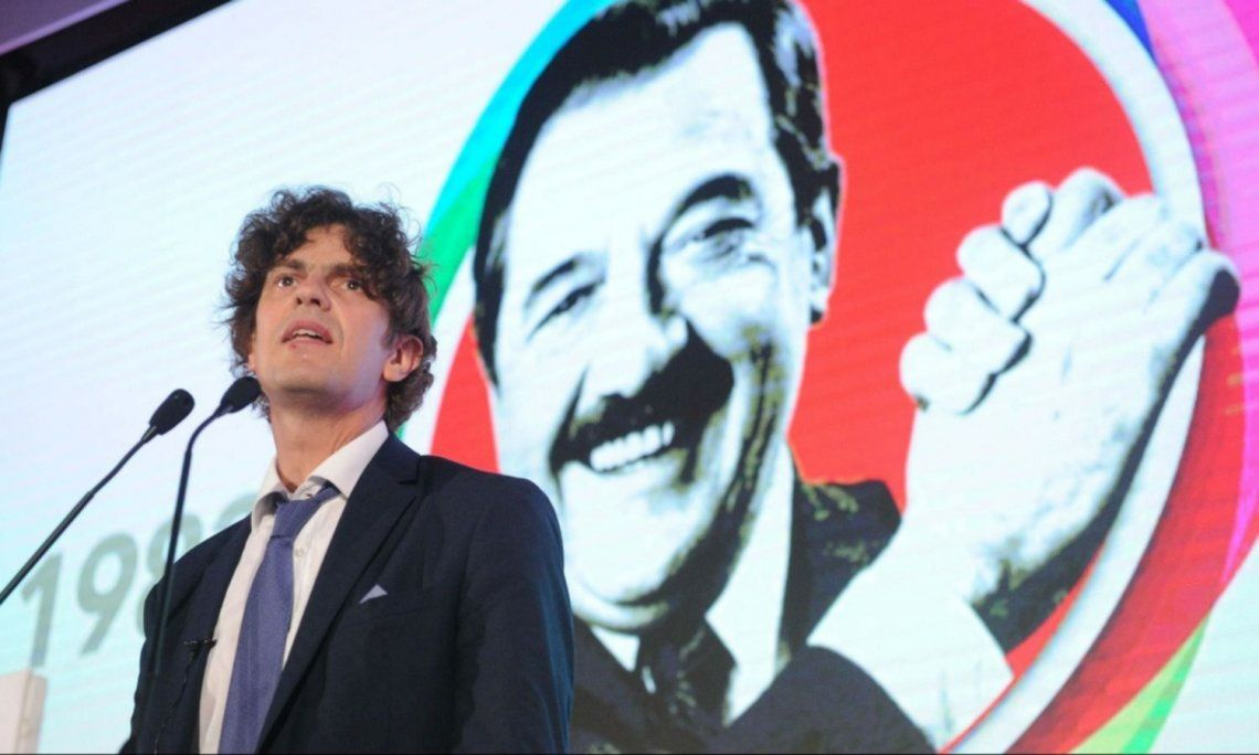Para Gustavo Posse, Lousteau es el candidato más fuerte