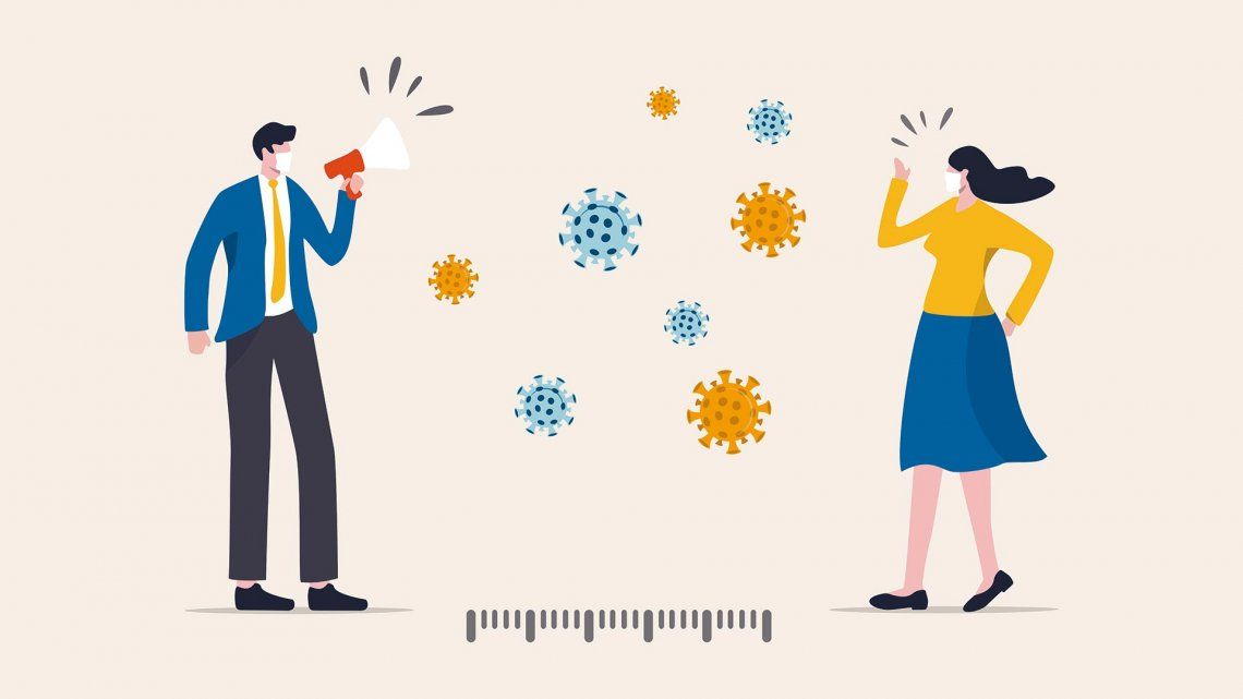 Coronavirus: ¿Qué medidas se deberían tomar además del distanciamiento físico?