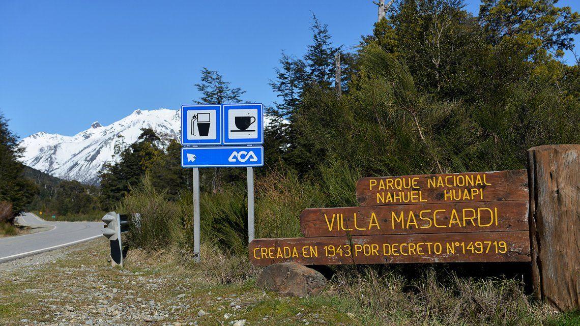 Villa Mascardi: cómo es y dónde está ubicada la zona afectada por la toma de tierras