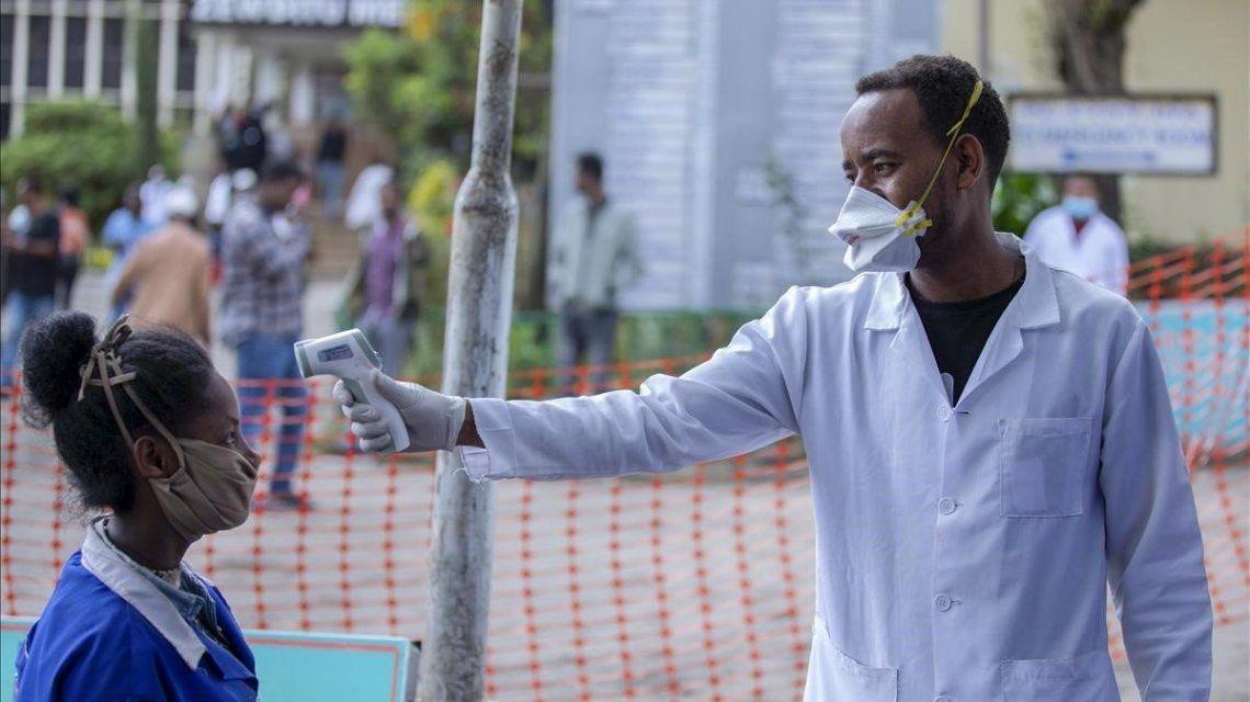 Coronavirus en África: desconcierto de los investigadores para exlicar la baja mortalidad