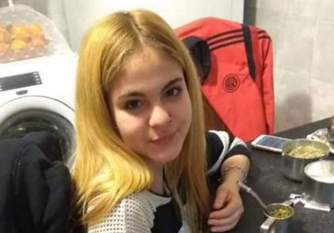Francisco Álvarez: encuentran asesinada a una adolescente de 14 años que había ido a una fiesta