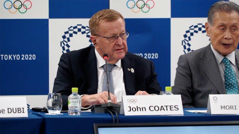 Los Juegos de Tokio 2021 Tendrán lugar, con o sin coronavirus