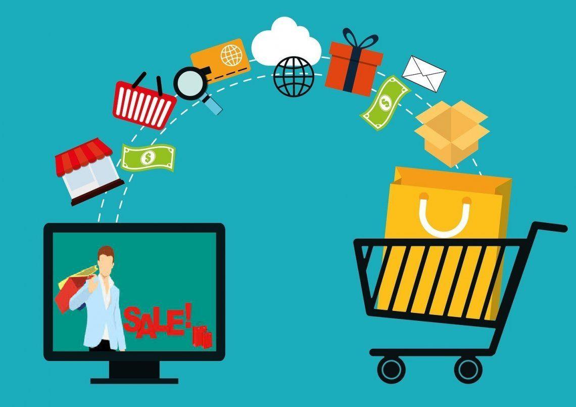 Comercio electrónico: Argentina incorpora normativa del Mercosur para proteger al consumidor