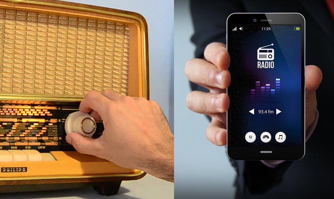 La radio, vigente y en expansión: qué dispositivos usan los argentinos y qué prefieren escuchar
