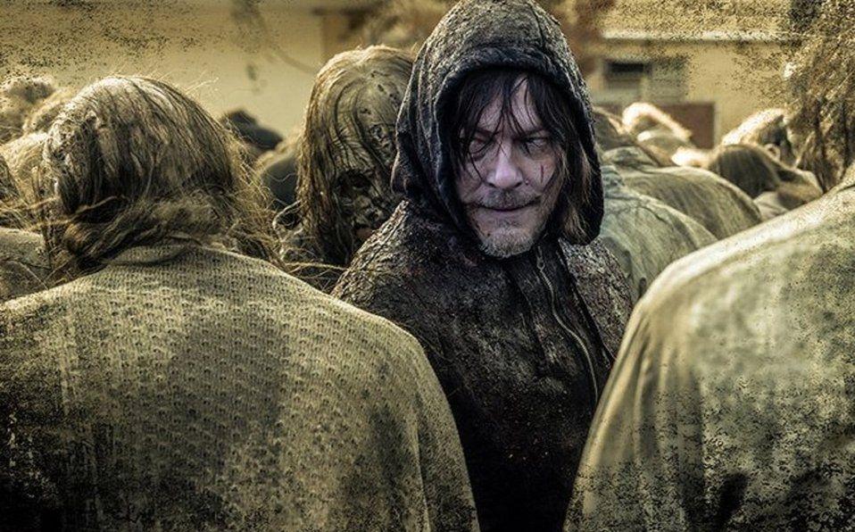 The Walking Dead termina luego de su undécima temporada